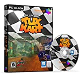 Super Tux Kart - Mario Kart Style PC Racing Game - BOXED AS SHOWN
