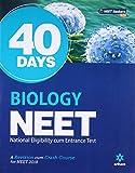 40 Days Biology for NEET