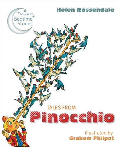 Tales from Pinocchio