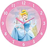 Technoline QWU Princess I Disney Quarzwanduhr