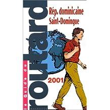 République dominicaine - Saint-Domingue 2001