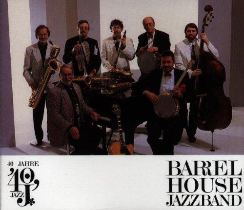 40 Jahre Barrelhouse Jazzband