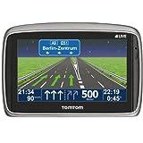 TomTom Go 750 Live 12M Navigationsgerät Display