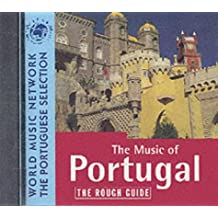 The Rough Guide to the Music of Portugal: World Music Network