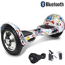 Amazon.es: hoverboard bluetooth - Envío internacional elegible
