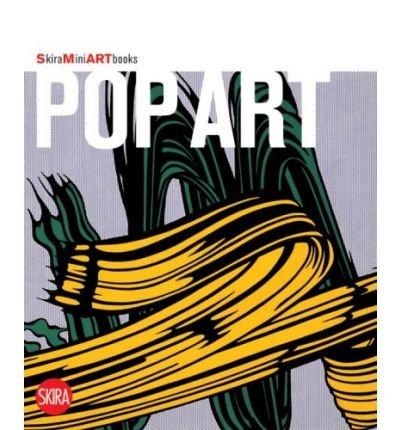 [(Pop Art )] [Author: Flaminio Gualdoni] [Apr-2009]