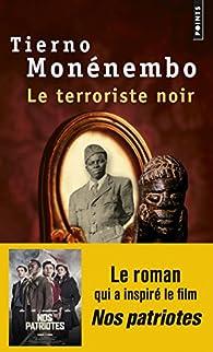Le terroriste noir par Tierno Monénembo