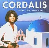 Songtexte von Costa Cordalis - Anita – Das Beste von C.C.