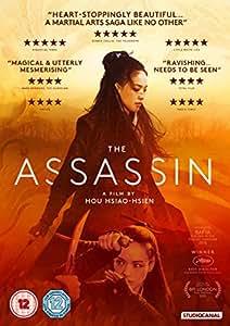 The Assassin [DVD] [2016]