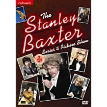 Stanley Baxter  - Picture Show And Series