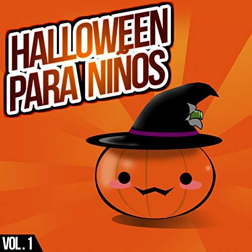 Halloween para Niños (Vol. 1)