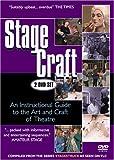 Stagecraft [DVD]