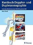 Kursbuch Doppler- und Duplexsonographie