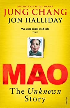 Mao: The Unknown Story par [Chang, Jung, Halliday, Jon]
