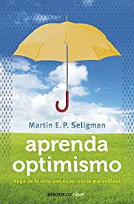 Aprenda optimismo par Seligman