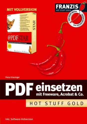 PDF einsetzen