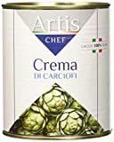 Artisfood Crema di Carciofi - 800 gr