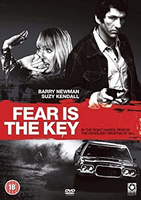Fear Is the Key [UK Import]