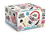 Canal Toys CT07205 1 X Electronique - Kids United - Boomboxetmicro