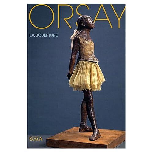 Orsay : La Sculpture