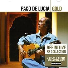 Paco De Lucia (Best Of)