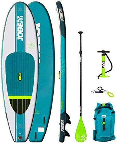 Jobe Aero Volta Aufblasbare Stand Up Paddle Board SUP 1… | 08718181247160