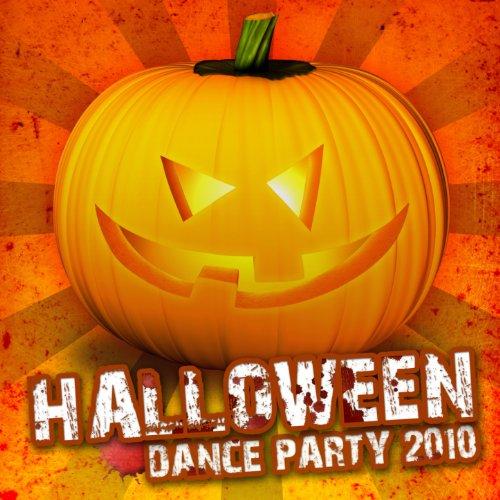 Halloween Dance Party 2010