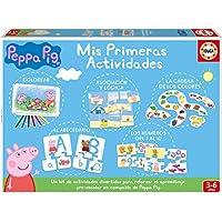 Peppa Pig Primeras Actividades (Educa Borrás 17249.0)
