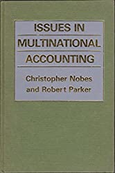 Issues in Multinational Accounting