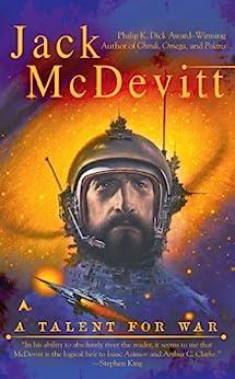 A Talent For War (An Alex Benedict Novel) by [McDevitt, Jack]