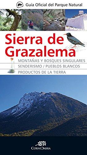 Guía Oficial del Parque Natural Sierra de Grazalema (Cornicabra)