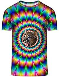 TrendClub100 Guru Shirt Drogendealer Merlin The Cat