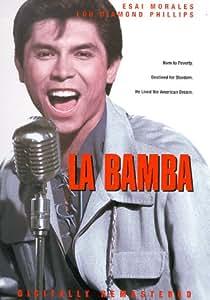 La Bamba [DVD] [1986] [Region 1] [US Import] [NTSC]