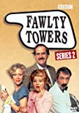 Fawlty Towers - Series 2 [1979] [DVD] [1975]
