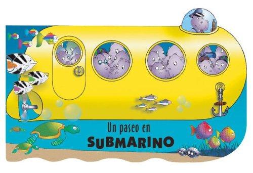 Un Paseo En Submarino por Marcela Ventimiglia