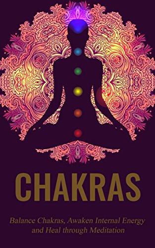 Chakras: Chakras Healing for Beginners: A guide to awaken ...
