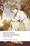 A Sentimental Journey and Other Writings n/e (Oxford World's Classics)