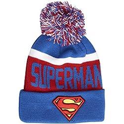New Era Team Jake Jr Supman Otc - Gorra Línea Superman para Niño, multicolor, talla única