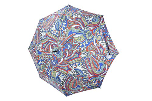 rain-street-folding-umbrella-flower-power-automatic-wind-resistant-blue