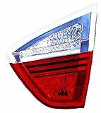 Kenwood Heck auto altavoces oval para bmw 3er e36 Coupe//sedán 90-98