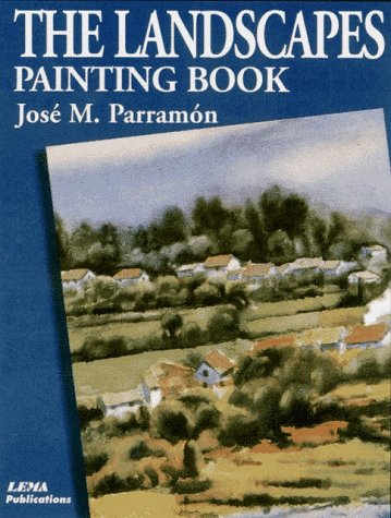 The Landscapes Painting Book