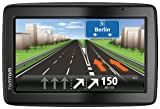 TomTom Via 135 M Europe Traffic Navigationssystem inkl. FREE Lifetime Maps, 13 cm (5 Zoll) Display, 45 Länder, TMC, Fahrspur- und Parkassistent, Freisprechen per Bluetooth, IQ Routes, Map Share