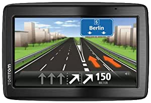TomTom Via 135 M Europe Traffic Navigationssystem inkl.