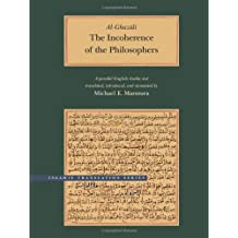 The Incoherence of the Philosophers (Islamic translation)