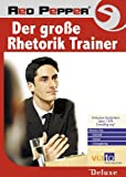 Der Große Rhetorik Trainer [Red Pepper] -