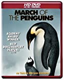 March of the Penguins [HD DVD] [2005] [US Import]