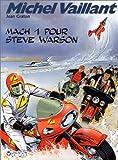 Michel Vaillant, tome 14 - Mach 1 pour Steve Warson