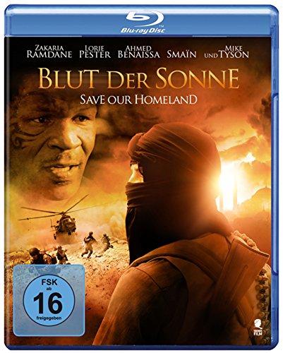 Bild von Blut der Sonne [Blu-ray]