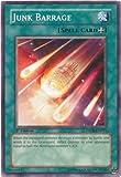 Yu-Gi-Oh! - Junk Barrage (DP08-EN019) - Duelist Pack 8 Yusei Fudo - Limited E...