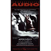 Apollo 13 (Formerly Titled Lost Moon) (Movie Tie-In)